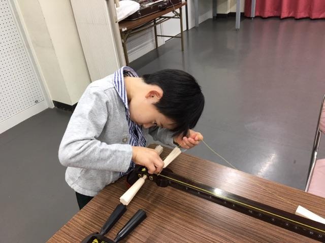 四日市 津軽三味線